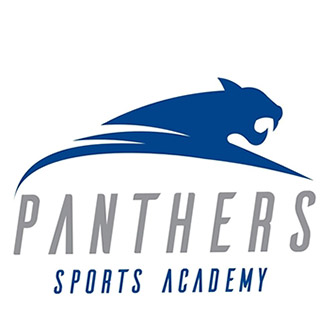 panthers sports academy logo 1